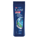 Shampoo Clear Anticaspa Ice Cool Ment 200ml