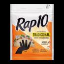 Tortilha Rap10 Tradicional 330g