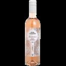Vinho Dom Candido Autêntico Rosé Seco Garrafa 750ml