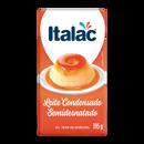 Leite Condensado Italac Semidesnatado TP 395g