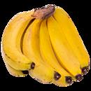 Banana Caturra Cultivando Vida Orgânica 800g